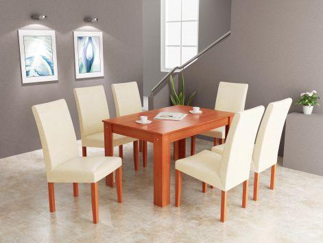 étkező székek és asztalok